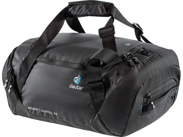 Deuter Aviant Duffel 35, black